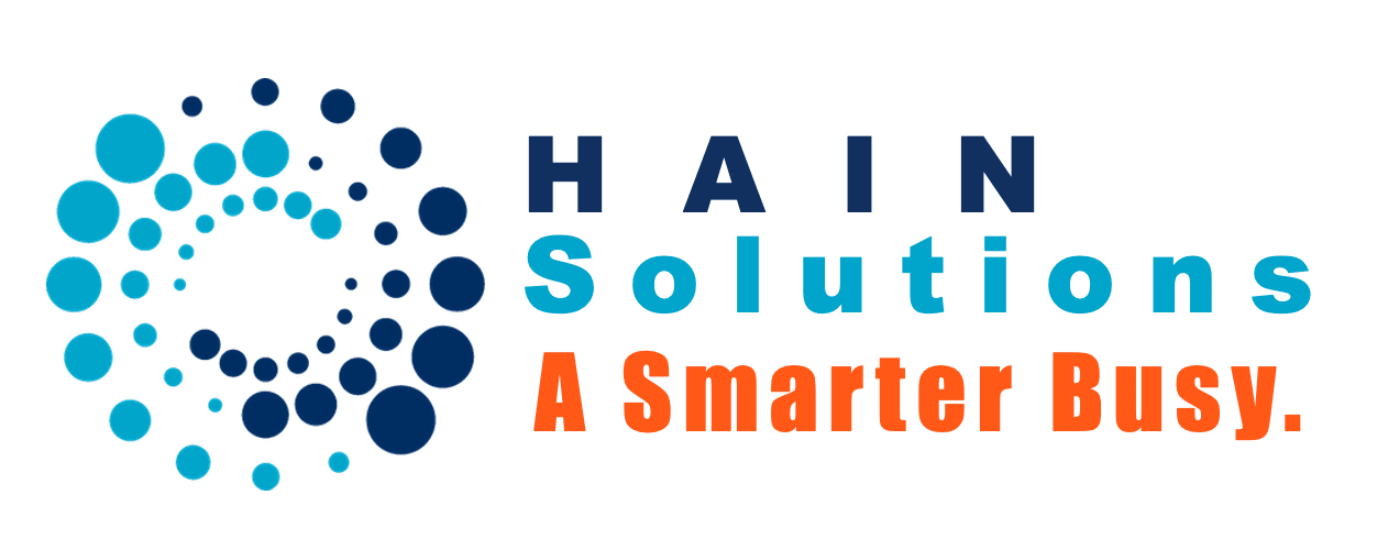 HAIN Solutions Inc.